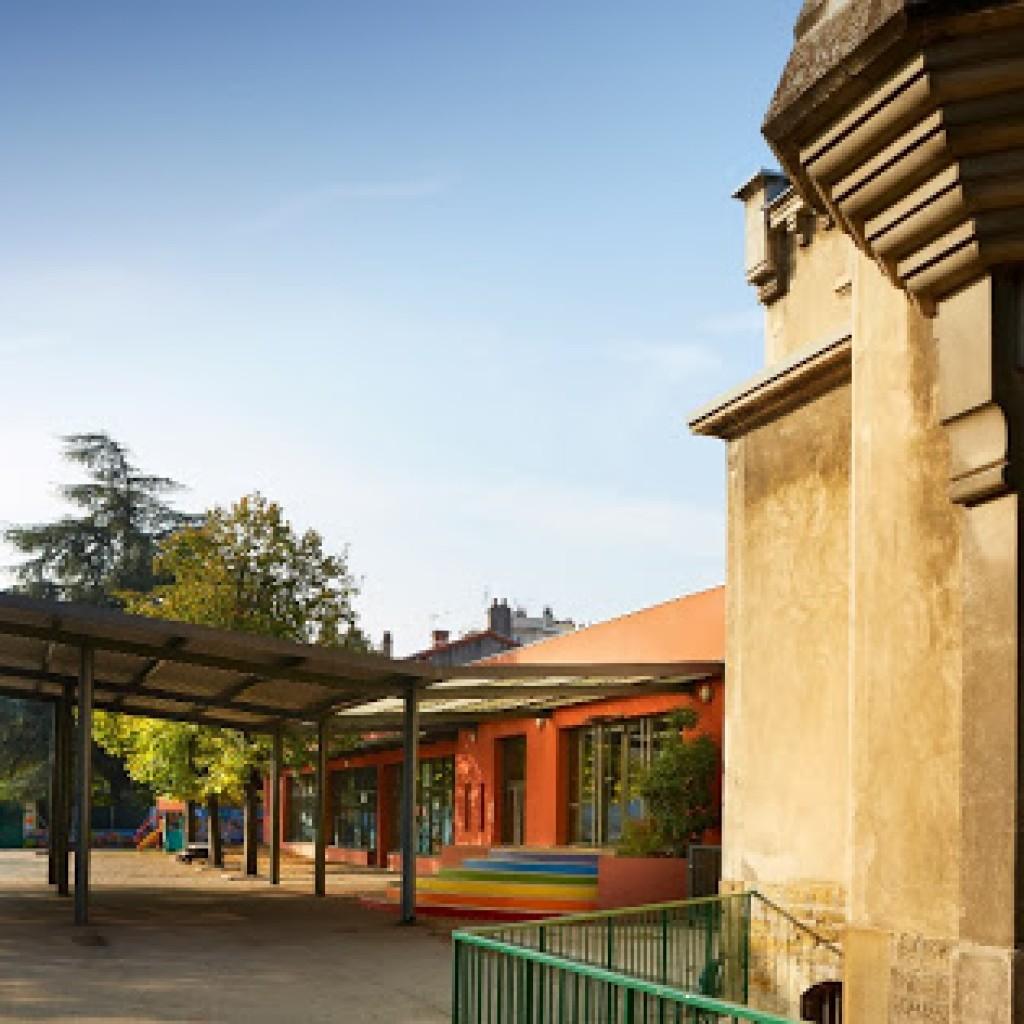 Ecole saint joseph valence