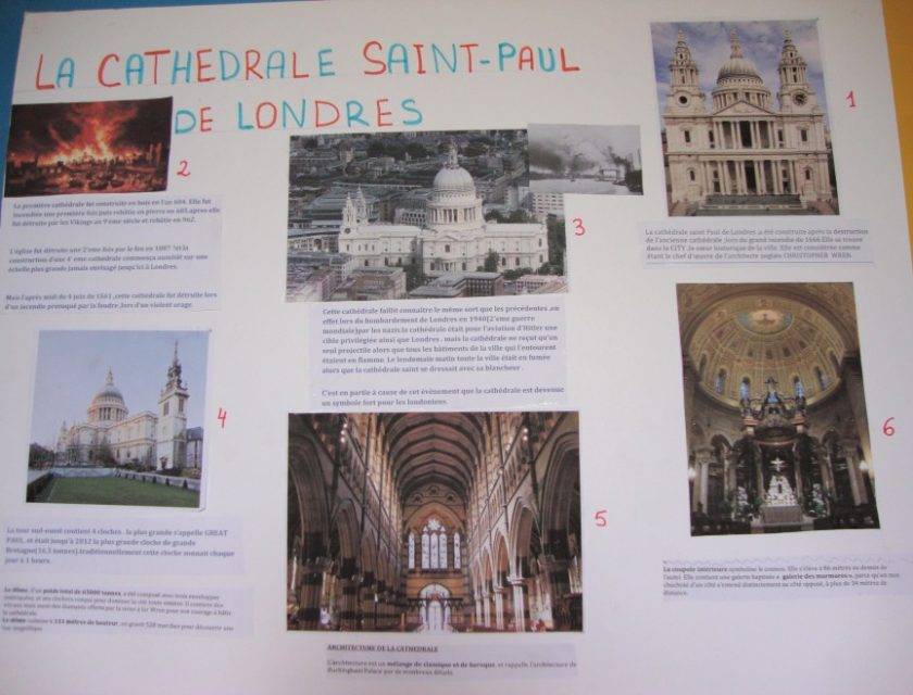 CATHEDRALE ST PAUL